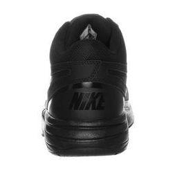 Nike Performance THE OVERPLAY VIII Obuwie do koszykówki black/anthracite