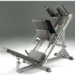 Prasa do nóg BodyCraft F660