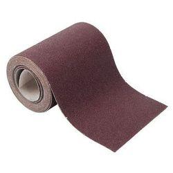 WOLFCRAFT Papier ścierny rolka mocowanie na rzep Gr 60 / 4mx115mm 1739000 (ZNALAZŁEŚ TANIEJ - NEGOCJUJ CENĘ !!!)