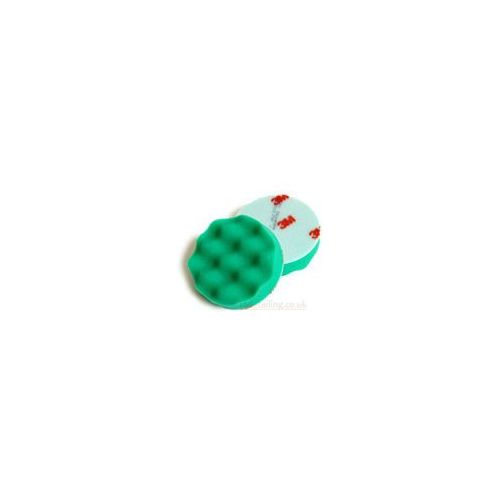 3M Perfect-it III Compounding Pad Green 80mm