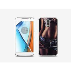 Foto Case - Lenovo Moto G4 - etui na telefon - body