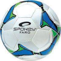 Piłka nożna halowa SPOKEY Faro Futsal II niebieski (rozmiar 4)