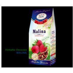 Herbatka owocowa Malina 100g Malwa