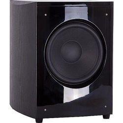 Gł. basowy M AUDIO SUB-850 Czarny Piano