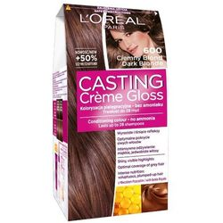 LOREAL Paris Casting Creme Gloss 600 Ciemny blond Farba do włosów