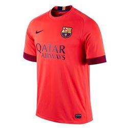 RBAR104: FC Barcelona - koszulka Nike