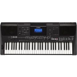 Yamaha PSR E 453 keyboard instrument klawiszowy Płacąc przelewem przesyłka gratis!