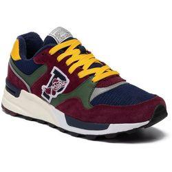 Sneakersy POLO RALPH LAUREN Trackstr 809755008008 WineNewport Navy