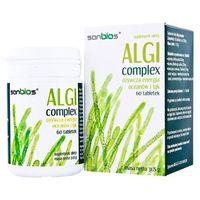Algi-complex 60 tabl.