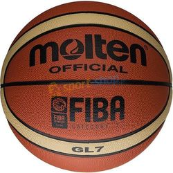 Piłka do koszykówki GL7 Molten
