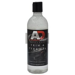 Autobrite - Trim and Tyre Gel - żel do opon 500ml