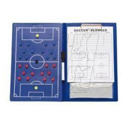 Tablica taktyczna do piłki nożnej RUCANOR 27313