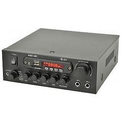 QTX KAD-2BT Digital stereo amplifier with Bluetooth, wzmacniacz karaoke