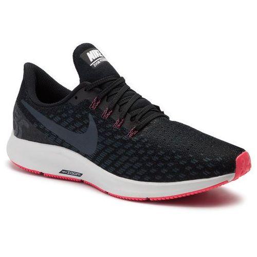 Buty Do Biegania Nike Air Zoom Pegasus 35 Jasnopurpurowy