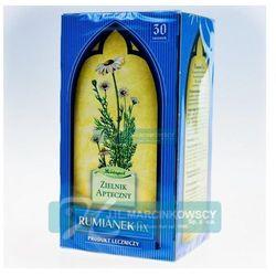 Fix chamomillae (rumianek) 1,5 g x 30 sasz