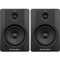 M-AUDIO BX5 D2 monitory studyjne - para