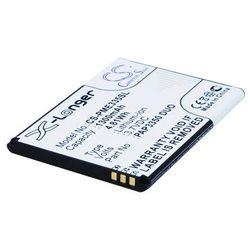 Prestigio MultiPhone 3350 Duo / PAP3350 DUO 1300mAh 4.81Wh Li-Ion 3.7V (Cameron Sino)