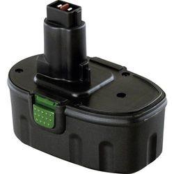 Zapasowy akumulator do elektronarzędzi APEL 18 V/2,0 AH NI-CD P313, AP
