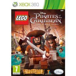 Lego Piraci z Karaibów (Xbox 360)