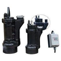 Pompa szlamowa zatapialna 80-KBFU 5,5 400V