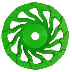 Tarcza szlifierska Dr. Schulze ST - Spiral, Wybieram: - 180 mm