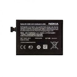 Nokia Lumia 930 / BV-5QW 2420mAh 9.2Wh Li-Polymer 3.8V (oryginalny)