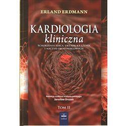 Kardiologia kliniczna t.2 (opr. twarda)