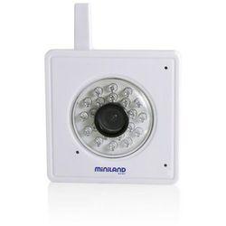 Kamera internetowa MINILAND ML89079 bezprzewodowa + DARMOWA DOSTAWA!
