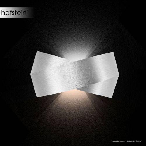 Grossmann CALIMERO Lampa ścienna LED Aluminium 2 punktowe Design