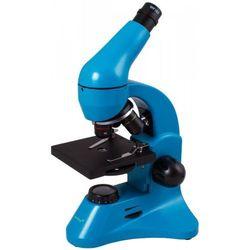 Mikroskop Levenhuk Rainbow 50L PLUS Azure