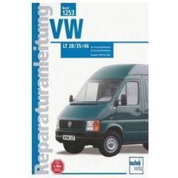 VW LT 28/35/46 (Baujahre 1997 bis 2002)
