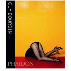 Guy Bourdin (opr. twarda)