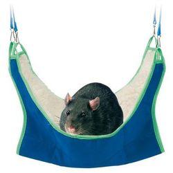 TRIXIE hamak dla szczura lub fretki 30x30cm