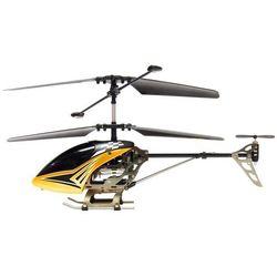 Silverlit, Sky Dragon, helikopter zdalnie sterowany, żółty, 84512 Darmowa dostawa do sklepów SMYK