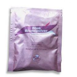 Ce-Ce BLUE BLONDPULVER Niepylący proszek do rozjaśniania włosów 40g