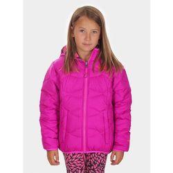 Reversible Moondoggy Jacket Girls - azalea pink