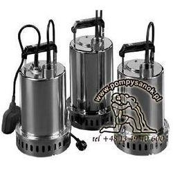 BEST 3 MA Pompa do wody brudnej rabat 30%