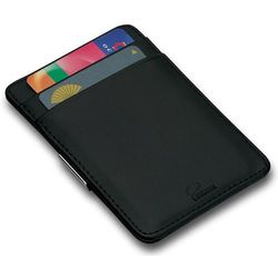 Etui na karty kredytowe i klips na banknoty Giorgio Philippi