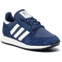 size 40 002d1 522c2 Buty adidas - Forest Grove CG5675 ConavyClowhiCblack