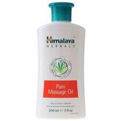 Himalaya Olejek do masażu 200ml