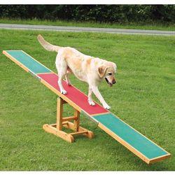TRIXIE Agility - równoważnia dla psa