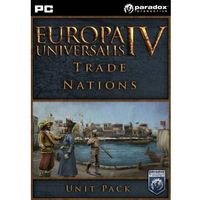 Europa Universalis 4 Trade Nations Unit Pack (PC)