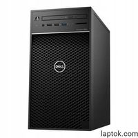 Dell Precision T3630 MT i7-8700 16GB SSD WX 4100