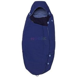Śpiworek do wózka Mura Maxi-Cosi (river blue)