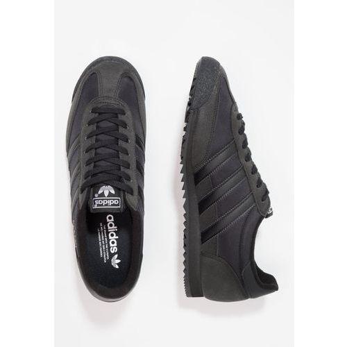 Buty adidas Originals Dragon og by9702 Czarny por