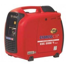 Agregat prądotwórczy jednofazowy (walizkowy) Endress ESE 2000 T Silent -DARMOWA DOSTAWA-RATY-LEASING-