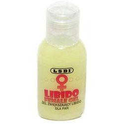Libido Female żel - pełne podniecenie dla kobiet