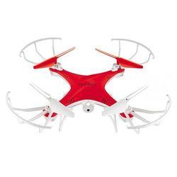 Dron OVERMAX OV-X-Bee 3.1 Czerwony