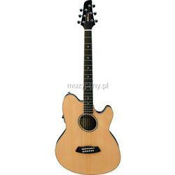 Ibanez TCY 10 E NT Talman gitara elektroakustyczna Płacąc przelewem przesyłka gratis!