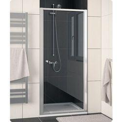 Ronal SanSwiss Eco-Line drzwi prysznicowe ECOP08005007